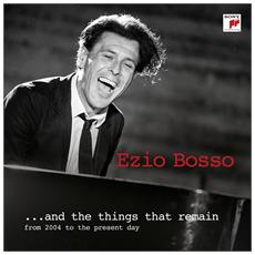 Ezio Bosso - And The Things That Remain (3 Lp)