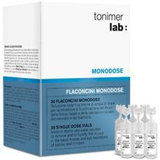 Lab Soluzione Isotonica Monodose 30 Flaconcini