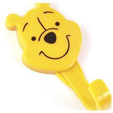 Confezione 2 Appendini Abs Winnie Mondo Baby
