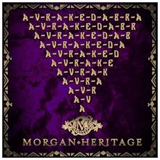 Morgan Heritage - Avrakedabra (2 Lp)