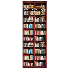 Appendiabiti Da Parete 49x139 Cm Libreria