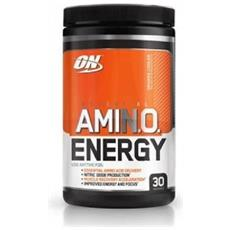 Essential Amino Energy 270g - Optimum Nutrition - Amino Acids - Limone E Limetta