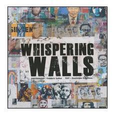 Whispering walls. Ediz. illustrata. Con 3 CD Audio