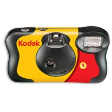 Fotocamera Usa e Getta FunSaver Flash integrato