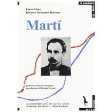 Mart� e il sogno panamericano