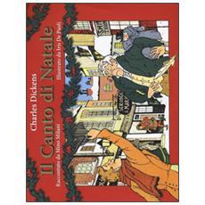 Canto di Natale di Charles Dickens (Il)