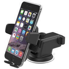 One Touch 3 Supporto universale auto / tavolo con braccio espandibile nero