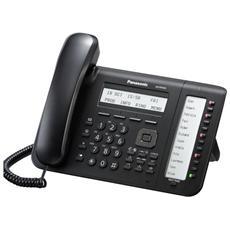 KX-NT553 Telefono VoIP PoE Gigabit