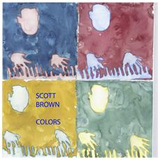 Scott Brown - Colors