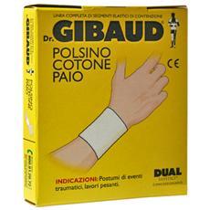 Dr. Gibaud Polsino Cotone Paio Tg. 03