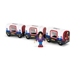 33867 treno giocattolo