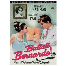 Dvd Buttati Bernardo!