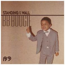 Bb Boogie - Standing On The Wall (2 Lp)