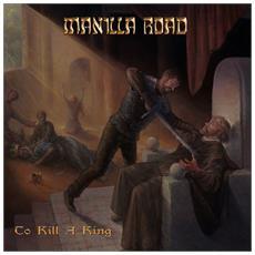 Manilla Road - The Deluge (Ultra Clear Vinyl)