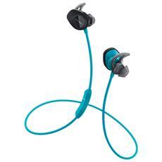 Cuffie SoundSport Wireless colore Azzurro Acqua
