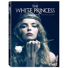White Princess (The) - Stagione 01 (3 Dvd)
