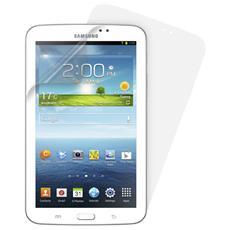 screen protectors, Samsung Galaxy Tab 3, Telefono cellulare / smartphone, Samsung, Trasparente