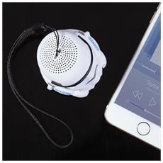 STMTRPSPKS Mono portable speaker 2W Nero, Bianco altoparlante portatile