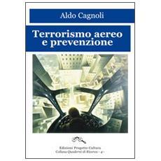 Terrorismo aereo e prevenzione