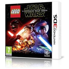N3DS - LEGO Star Wars: Il Risveglio della Forza