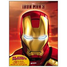 Storie in maschera. Iron Man. Con gadget