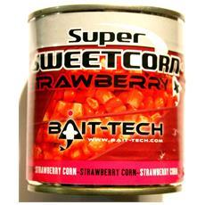 Super Sweetcorn Strawberry Unica