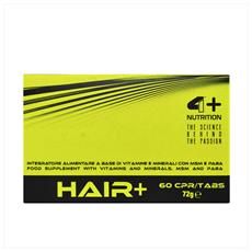 Hair [60 Cpr] - Vitamine E Minerali