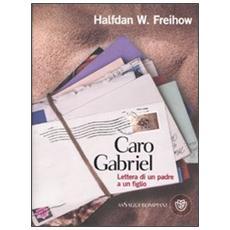 Caro Gabriel. Lettera di un padre a un figlio