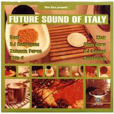 Ohm Guru Presents: Future Sound Of Italy (2 Lp)