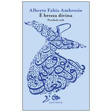� brezza divina. Parabole sufi