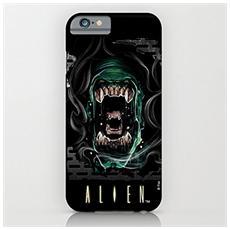 Alien Per Iphone 6 Plus Case Xenomorph Smoke
