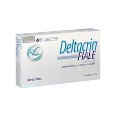 Deltacrin Fiale 10x10ml