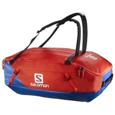 Borsone Prolog 70l Backpack Unica Rosso