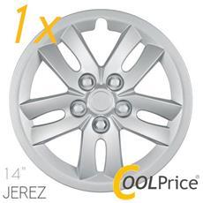 Copricerchio Singolo Universale 14 Pollici Auto Jerez 30741