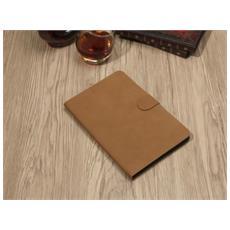 """Prestige 7.9"""" Custodia a libro Marrone compatibile Apple iPad Mini"""
