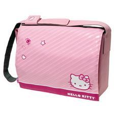 "Hello Kitty Laptop Bag, 13.3"""