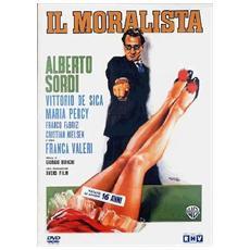 Moralista (Il)