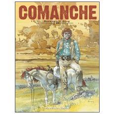 Comanche. 1.