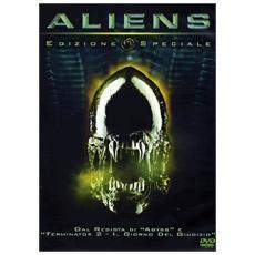 DVD ALIENS (special edition)