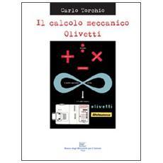 Il calcolo meccanico Olivetti