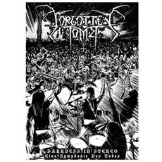 Forgotten Tomb - Darkness In Stereo: Eine Symphonie Des Todes: Live In Germany