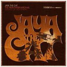 Jaya The Cat - New International Soundof Hedonism