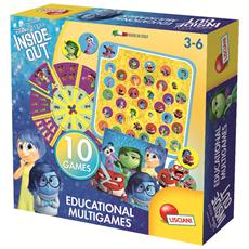 55449 - Inside Out Educational Multigames