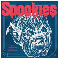 James Calabrese & Ken Higgins - Spookies