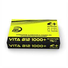 Vita B12 1000+ [60 Cps X 2 = 120 Cps] - Vitamina B12