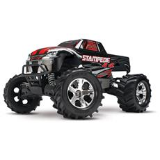 R / C Monster Truck Stampede 4x4 Ready to Race
