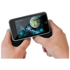 CG-07020, Telefono cellulare / smartphone, Nero, Verde