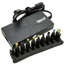 IGG314357 Interno Nero caricabatterie per cellulari e PDA