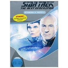 Dvd Star Trek 11-il Futuro Ha In. (2 Dvd)
