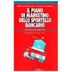 Il piano di marketing dello sportello bancario